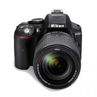 Nikon D3400 + 18/105 AF-S VR