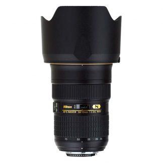 Nikon AF-S Nikkor 24-70 mm. F/2.8 E ED VR