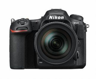 Nikon D500+16/80 F2.8/4
