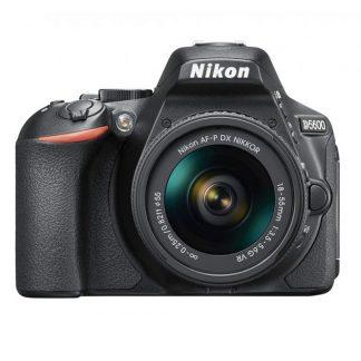 Nikon D5600+18/105
